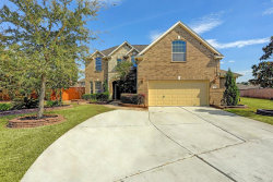 Photo of 9742 Carina Forest Court, Humble, TX 77396 (MLS # 71681405)