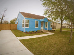 Photo of 205 S Holmes Street, La Porte, TX 77571 (MLS # 71745259)