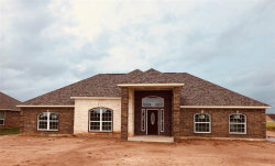 Photo of 832 Angus Trail, Angleton, TX 77515 (MLS # 71953498)