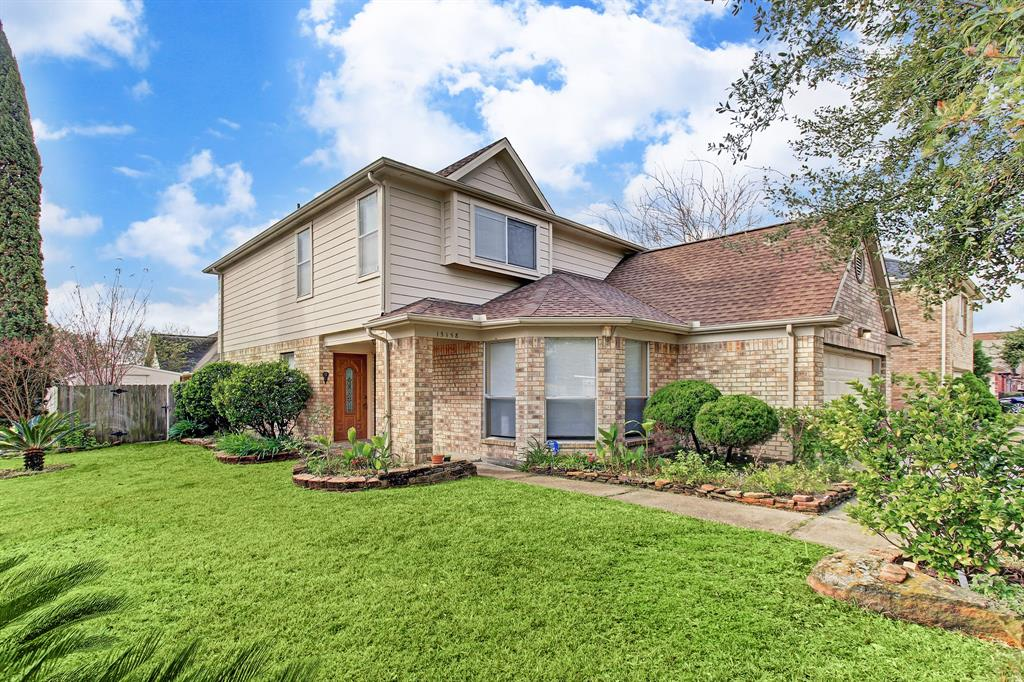 Photo for 15158 Elstree Drive, Channelview, TX 77530 (MLS # 71966807)