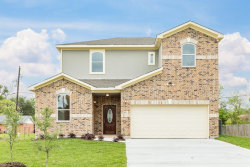 Photo of 421 Magnolia Lane, Richwood, TX 77531 (MLS # 72318454)
