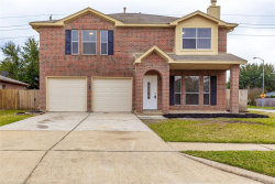 Photo of 4802 Drew Forest Lane, Humble, TX 77346 (MLS # 72392362)
