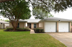 Photo of 5347 King Richard Drive, Katy, TX 77493 (MLS # 72452912)
