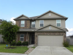 Photo of 7015 Hazelnut Lane, Baytown, TX 77521 (MLS # 72486744)