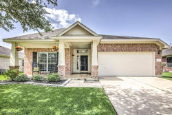 Photo of 4605 Honey Creek Court, Pearland, TX 77584 (MLS # 72548112)