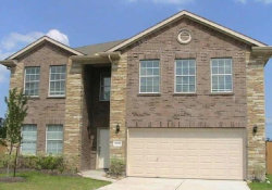 Photo of 8838 Old Maple Lane, Humble, TX 77338 (MLS # 7257300)
