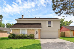 Photo of 12546 Province Point Drive, Houston, TX 77015 (MLS # 72578058)