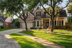 Tiny photo for 2203 Lakewind Lane, League City, TX 77573 (MLS # 72617108)