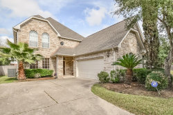 Photo of 3210 Enclave Trail, Houston, TX 77077 (MLS # 72748040)
