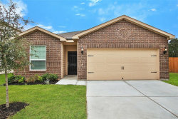 Photo of 11123 Humble Gully Run Drive, Humble, TX 77396 (MLS # 72772834)