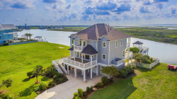 Photo of 20814 E Sunset Bay Drive, Galveston, TX 77554 (MLS # 72853540)
