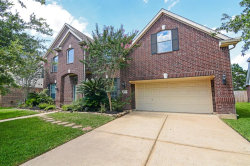 Photo of 20010 Winford Court, Spring, TX 77379 (MLS # 72880476)