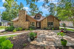 Photo of 29 Towering Pines Drive, The Woodlands, TX 77381 (MLS # 72922077)
