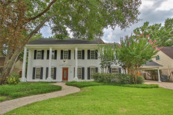 Photo of 14807 River Forest Drive, Houston, TX 77079 (MLS # 72973965)
