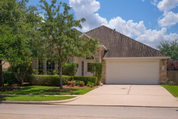 Photo of 9406 Fawn Park Court, Humble, TX 77396 (MLS # 72978791)