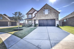 Photo of 1904 Rushing Meadow Lane, Pearland, TX 77089 (MLS # 73265229)