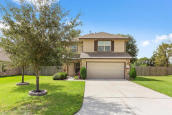 Photo of 1604 Hickory Burl Lane, Conroe, TX 77301 (MLS # 73379823)