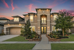 Photo of 11006 Lost Stone Drive, Tomball, TX 77375 (MLS # 7343579)