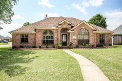 Photo of 116 Audubon Woods Drive, Richwood, TX 77531 (MLS # 73495619)