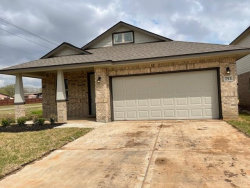 Photo of 753 Rosewood Lane, Angleton, TX 77515 (MLS # 73586218)