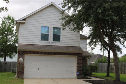 Photo of 20055 Silver Rock Drive, Katy, TX 77449 (MLS # 73870999)