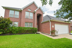 Photo of 3903 Tigris Ridge Drive, Katy, TX 77449 (MLS # 73899404)