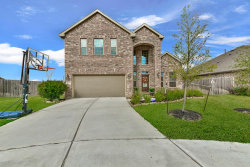 Photo of 14607 W GINGER PEAR Court, Cypress, TX 77433 (MLS # 74006029)