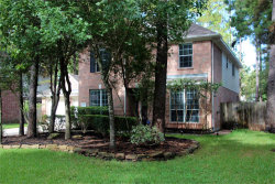 Photo of 35 Taupewood Place, The Woodlands, TX 77384 (MLS # 74111718)