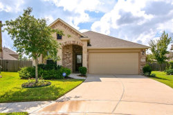 Photo of 17102 Bedford Peak Court, Humble, TX 77346 (MLS # 74159868)