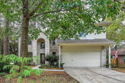 Photo of 7 Bowie Bend Court, The Woodlands, TX 77385 (MLS # 74250578)