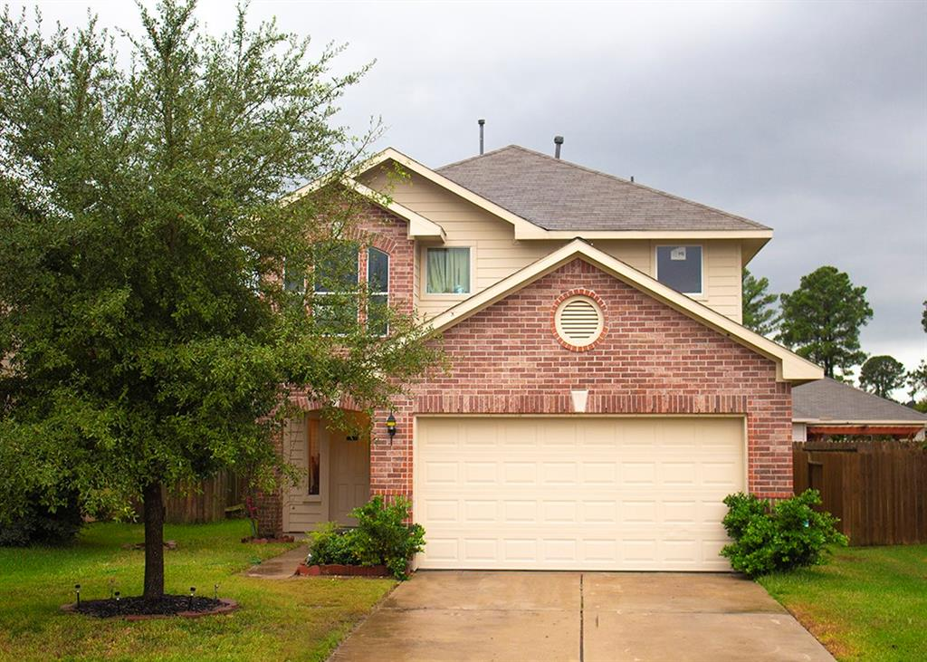 Photo for 11423 Hemington Drive, Tomball, TX 77375 (MLS # 74506165)