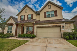 Photo of 3407 Maple Harvest Lane, Pearland, TX 77584 (MLS # 74603110)