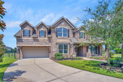Photo of 19302 Long Haven Drive, Cypress, TX 77433 (MLS # 74626537)