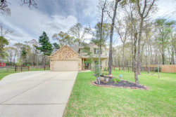 Photo of 9090 Red Stag Lane, Conroe, TX 77303 (MLS # 74714755)