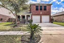 Photo of 4522 Woodspring Glen Lane, Kingwood, TX 77345 (MLS # 74737981)