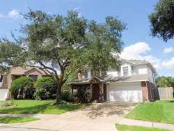 Photo of 5411 Bell Timbers Street, Humble, TX 77346 (MLS # 74846256)