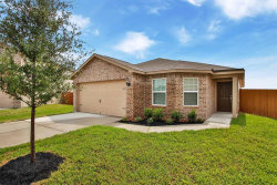 Photo of 10827 Dover White Drive, Humble, TX 77396 (MLS # 74940798)