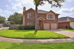 Photo of 16907 Dusty Mill Drive W, Sugar Land, TX 77498 (MLS # 75140908)