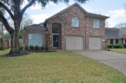 Photo of 5816 Forest Timbers Drive, Humble, TX 77346 (MLS # 75682707)
