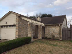 Photo of 7118 Goldendale Court, Cypress, TX 77433 (MLS # 76440414)