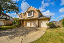 Photo of 11407 Tidenhaven Court, Pearland, TX 77584 (MLS # 76724990)