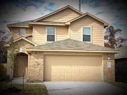Tiny photo for 1031 Agua Dulce, Channelview, TX 77530 (MLS # 76855045)