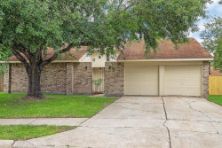 Photo of 15007 Roseglen Circle, Channelview, TX 77530 (MLS # 76930081)