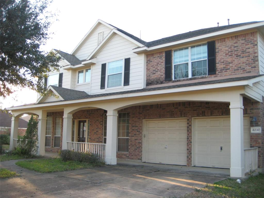 Photo for 8230 Sierra Dawn Drive, Tomball, TX 77375 (MLS # 7735628)