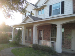 Tiny photo for 8230 Sierra Dawn Drive, Tomball, TX 77375 (MLS # 7735628)