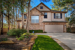 Photo of 194 PALE SAGE, The Woodlands, TX 77382 (MLS # 77420400)