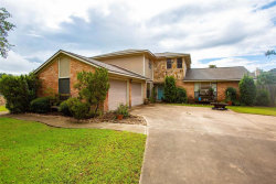 Photo of 219 Forest Park Drive, West Columbia, TX 77486 (MLS # 77425144)