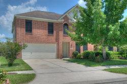 Photo of 18250 Noble Forest Drive, Humble, TX 77346 (MLS # 77433484)