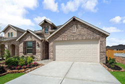 Photo of 15023 Eves Necklace Court, Cypress, TX 77433 (MLS # 77501178)