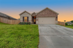 Photo of 12521 LAKE CONROE HILLS, Willis, TX 77318 (MLS # 77589183)